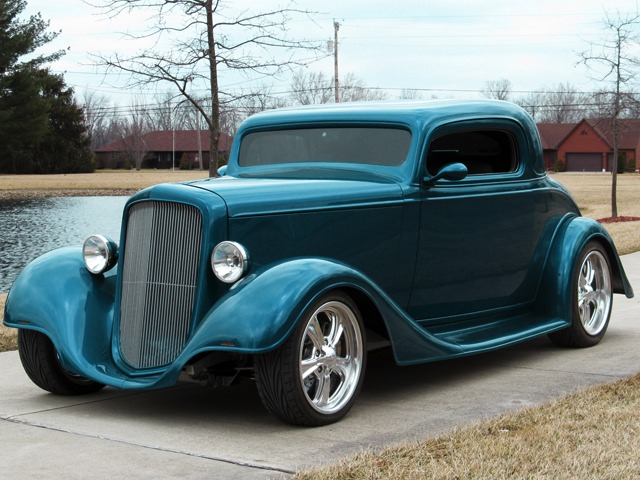 1935 chevrolet 3 window coupe 111009 for 1935 chevrolet 3 window coupe