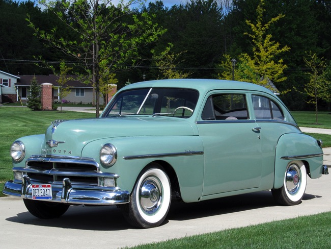 1950 Chevy Deluxe 2 Door Cars Trucks By Owner Autos Post