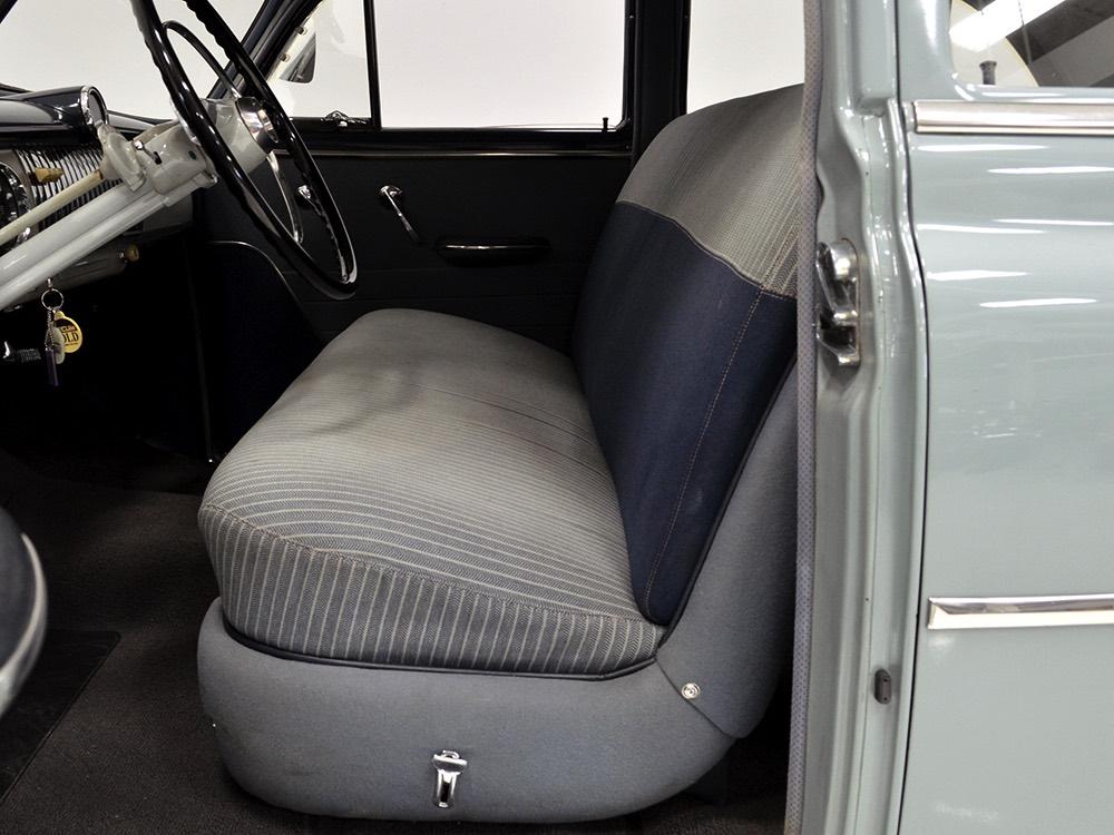 Harwood Motors :: 1952 Chevrolet Styleline DeLuxe Sedan - SOLD