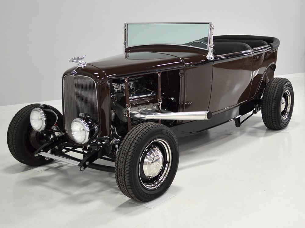 Classic Cars for Sale by Harwood Motors | Autoclassics.com