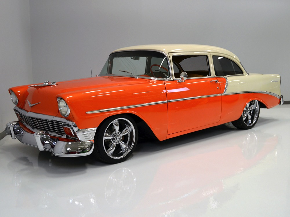 1956 chevrolet 210 2 door sedan 312003 for 1956 chevy 210 2 door sedan