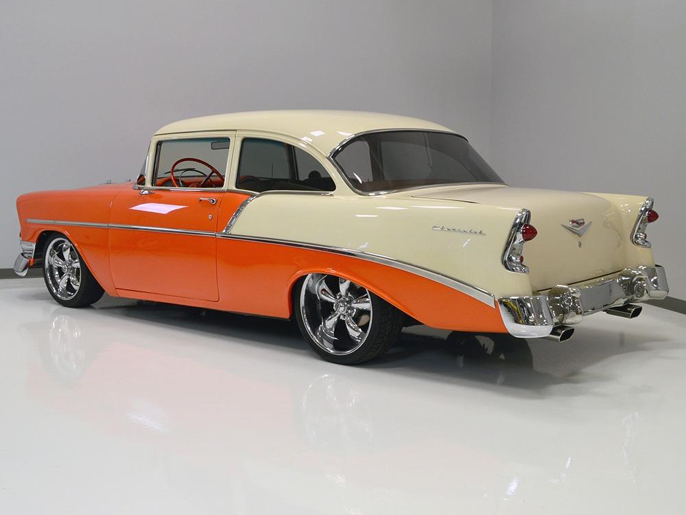 1956 chevrolet 210 2 door sedan 312003 for 1956 chevy 210 2 door sedan